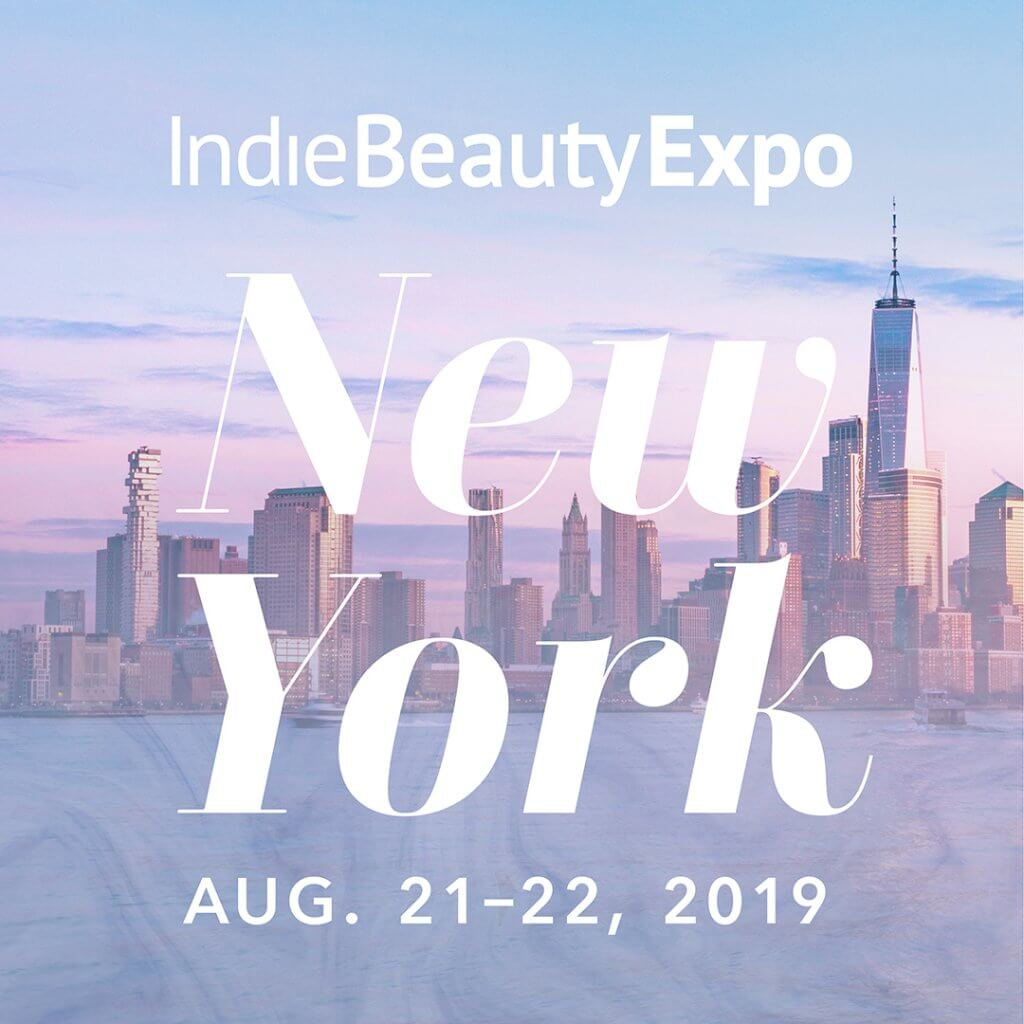 IBE NY 2019 | Crystal Clear Launches in the USA